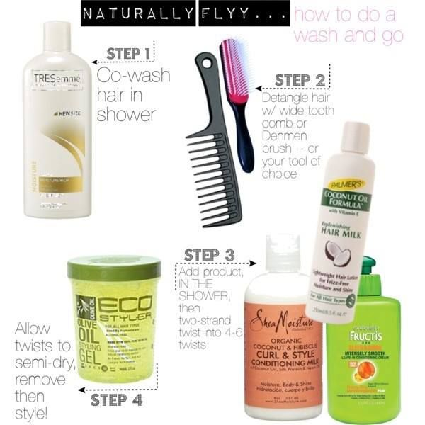 The 16 Best Natural Hair Products - Best Styling Products
