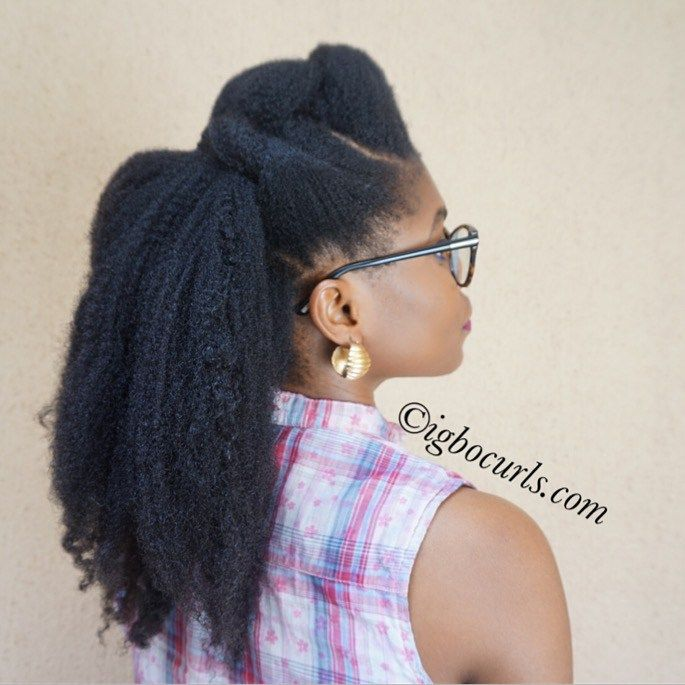 11 Reasons Why Your Natural Hair is NOT Growing. Grow Long Healthy ...