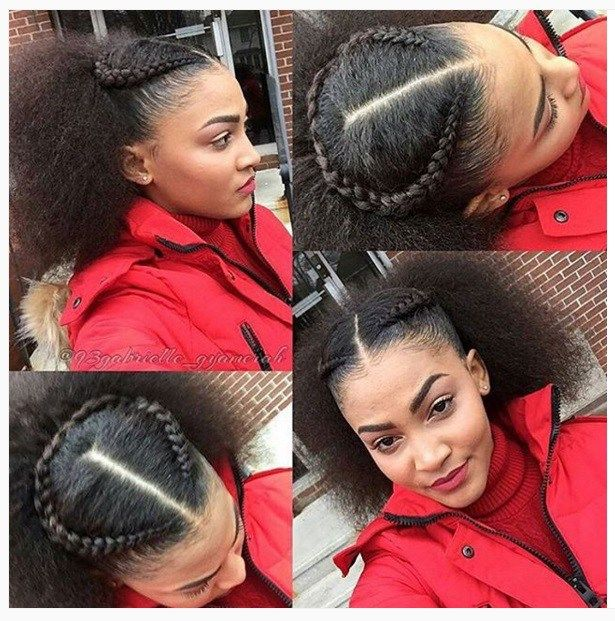 Shorthaircuts Cute Do You Love Natural Hair Updos Like We