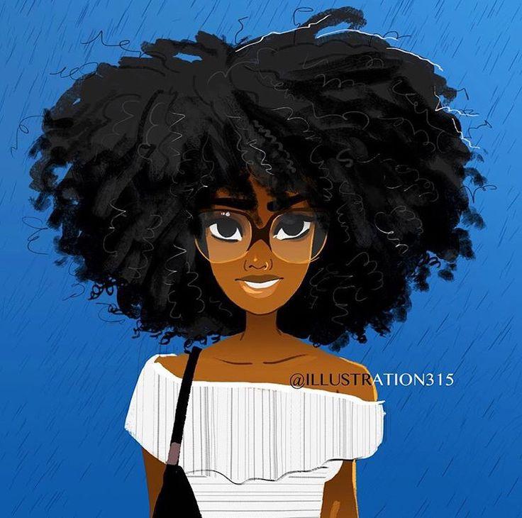 Natural Hair Art Pinterest D A Jharayhenriquez Www
