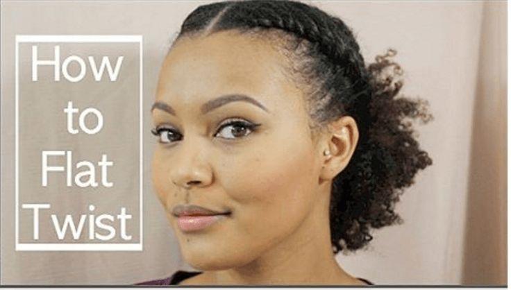 86a22e22b158dfa12e3e973da857a31d Flat Twist Short Natural Hair How To Flat Twist Natural Hair Tutorials Jpg Everything Natural Hair